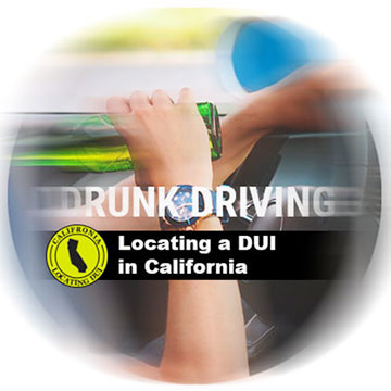 California DUI